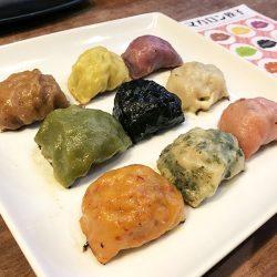 創作餃子専門店「大鳳餃子」