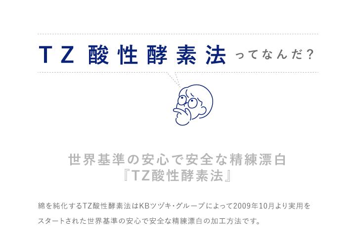 TZ酸性酵素法